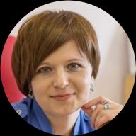 Веб-сайт лікаря-репродуктолога Олени Мозгової